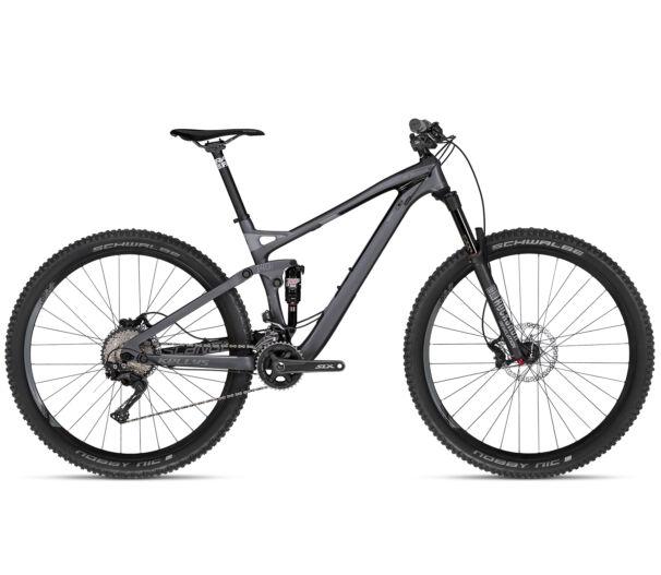 Kellys Slanger 30 2018 kerékpár S