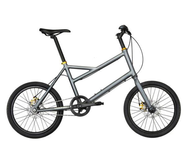 Yooniq 3spd kerékpár