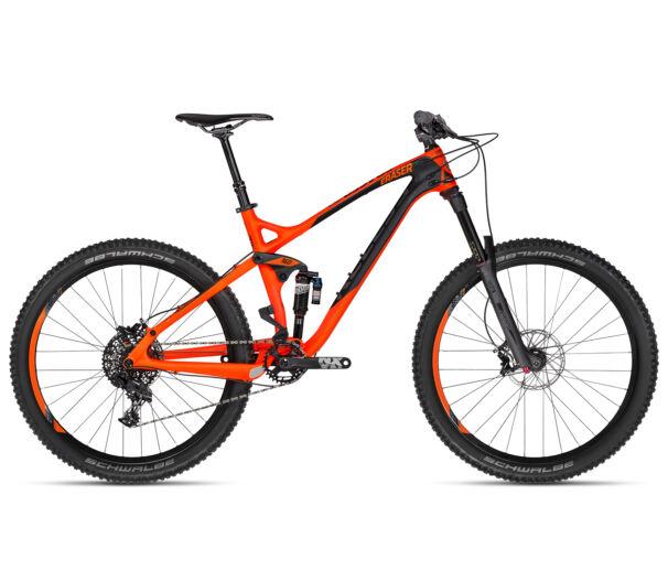 Kellys ERASER 70 2018 kerékpár