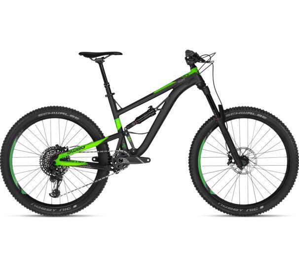 Kellys SWAG 50 2018 kerékpár