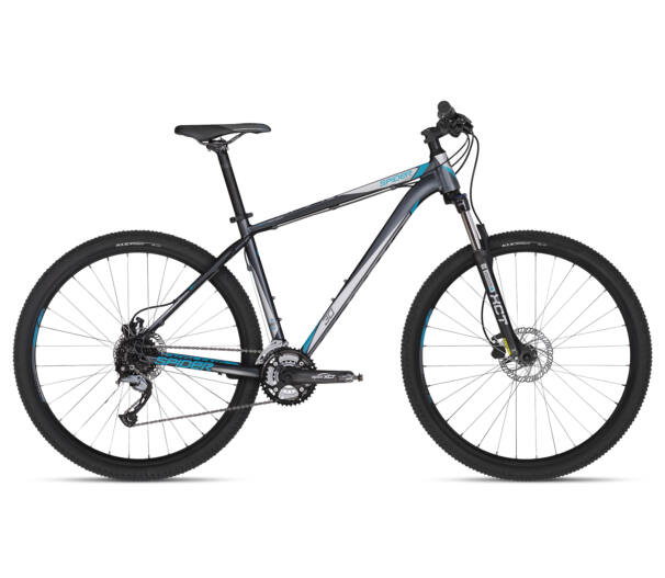 """Kellys SPIDER 30 GREY 29"""" 2018 kerékpár S"""