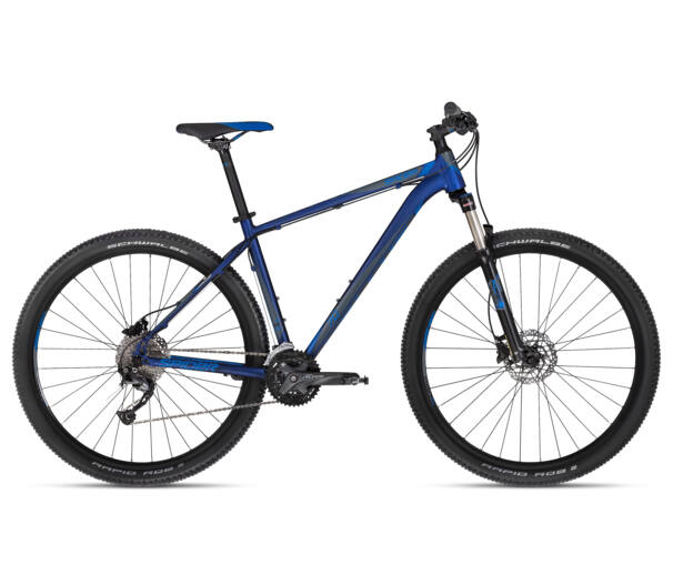 """Kellys SPIDER 70 2018 27.5"""" kerékpár S"""