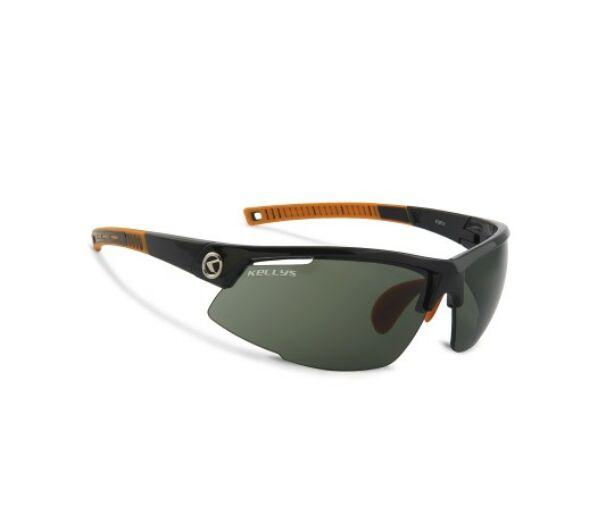 Kellys Force Shiny napszemüveg fekete/fehér