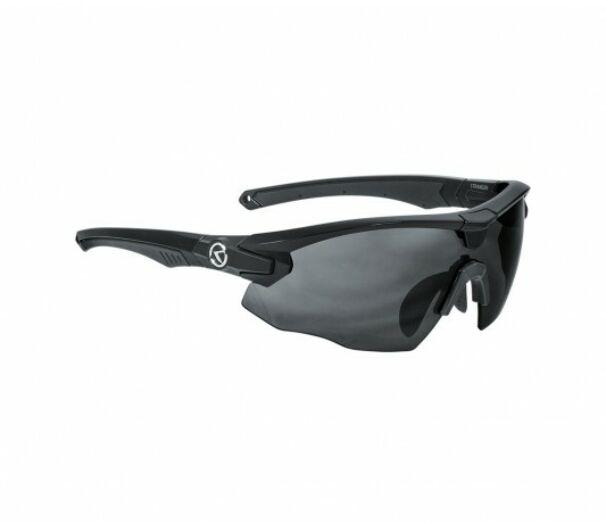 Kellys Stranger Mono napszemüveg fekete/fehér