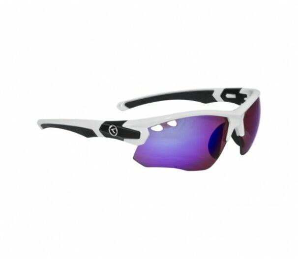 Kellys Stranger napszemüveg fekete/fehér