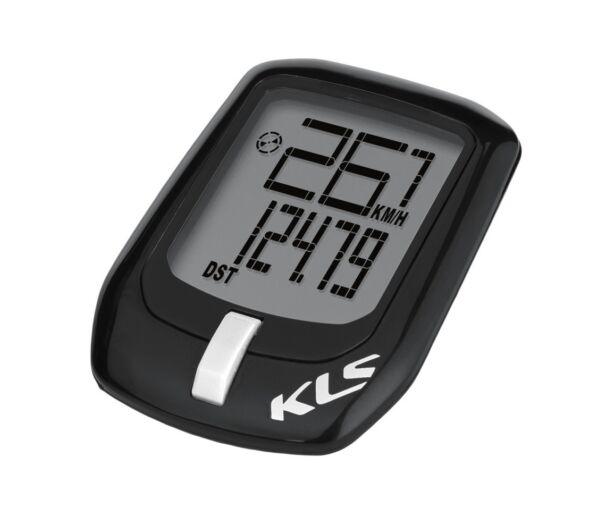 KLS DIRECT vezetékes fekete-fehér kilométeróra