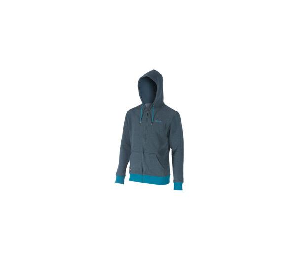 KLS Basic Melange hoodie L