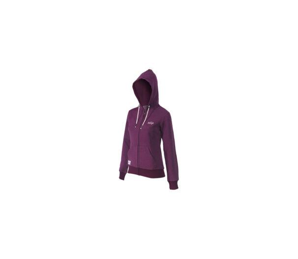 KLS Basic Melange női hoodie XL