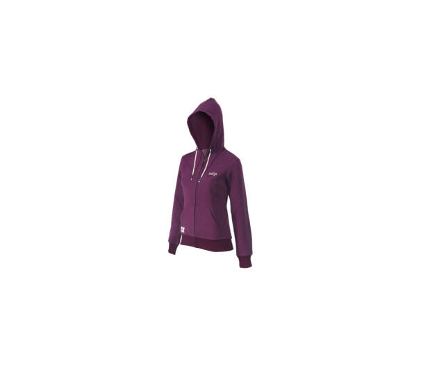 KLS Basic Melange női hoodie S
