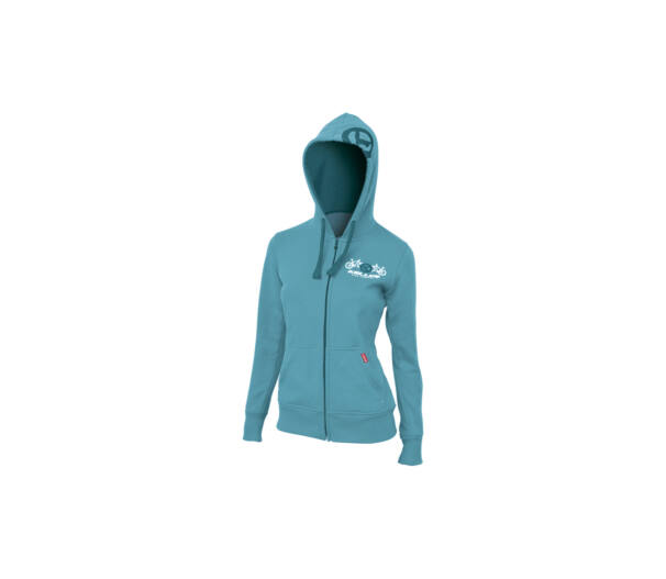 KLS Basic női hoodie M
