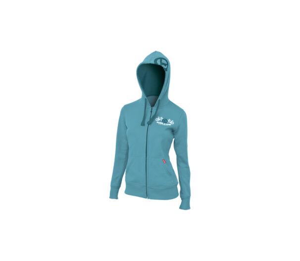 KLS Basic női hoodie S