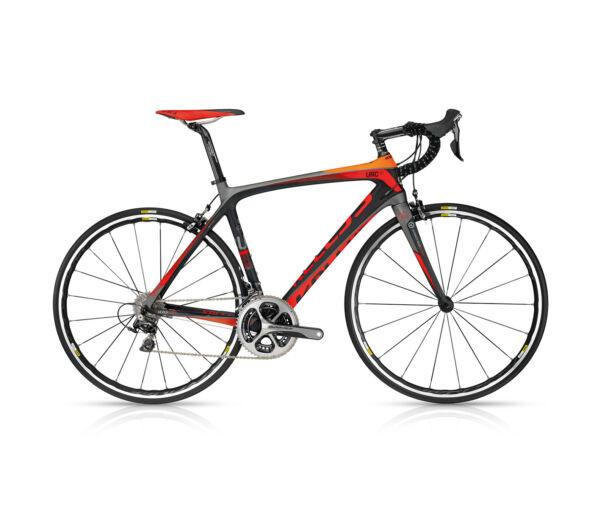 Kellys URC 90 2016 kerékpár
