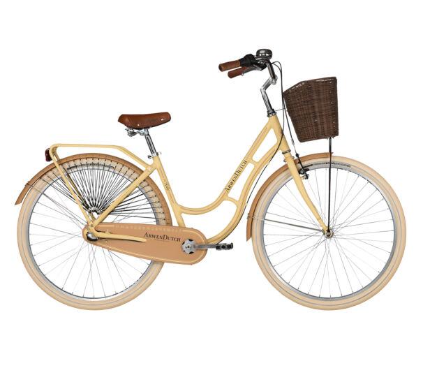 Kellys ARWEN DUTCH Beige 2017 kerékpár