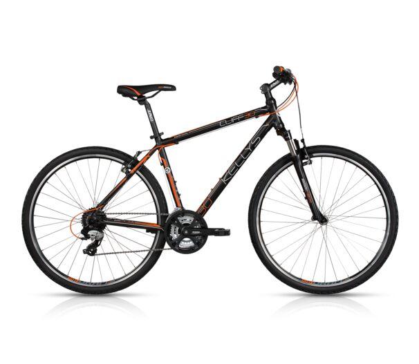 Kellys CLIFF 30 Orange 2017 kerékpár