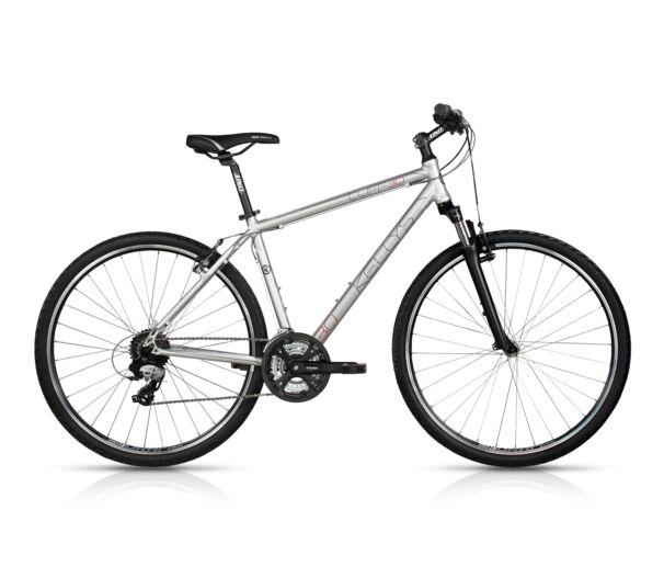 Kellys CLIFF 30 White 2017 kerékpár