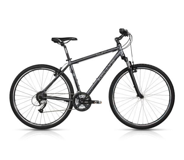 Kellys CLIFF 70 Grey 2017 kerékpár