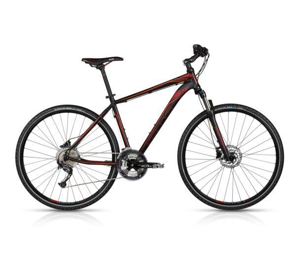 Kellys PHANATIC 30 2017 kerékpár