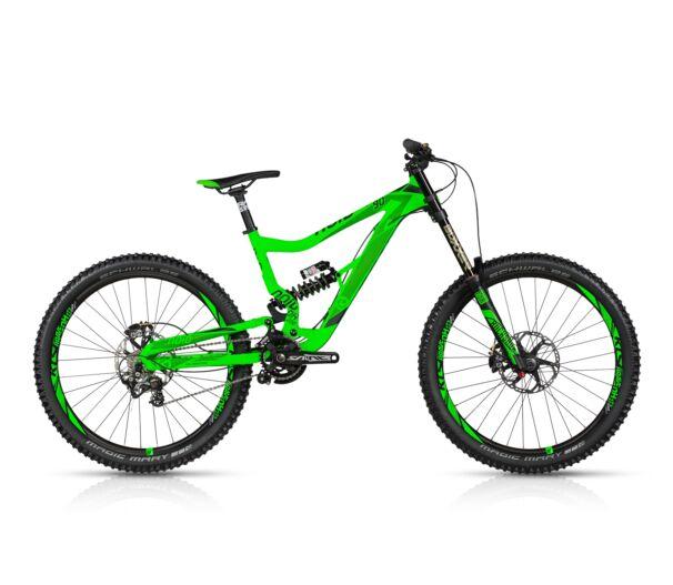 Kellys NOID 90 2017 kerékpár