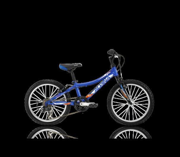 Kellys ALPINA BESTAR 10 2017 kerékpár