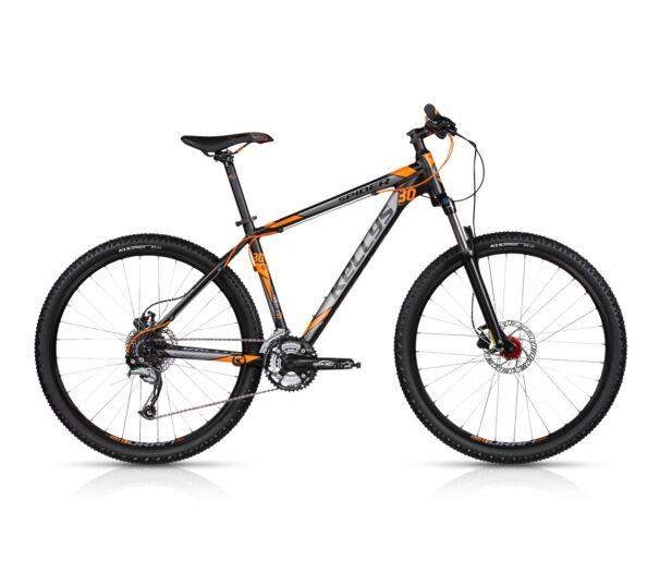 Kellys SPIDER 30 Dark Orange 2017 kerékpár