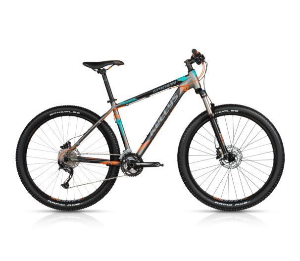 Kellys SPIDER 70 2017 kerékpár