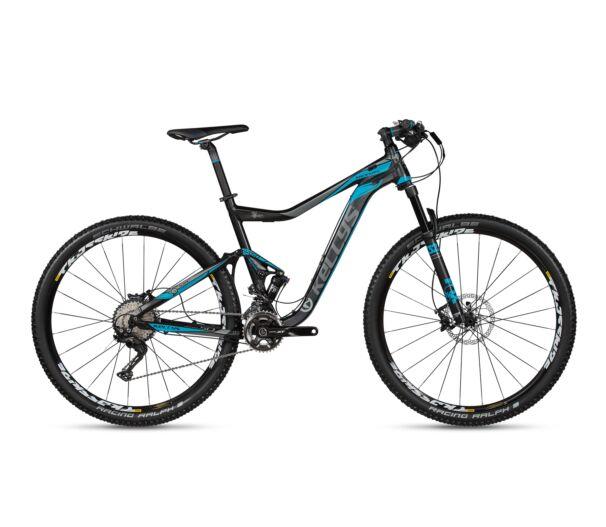 Kellys REYON 50 2017 kerékpár
