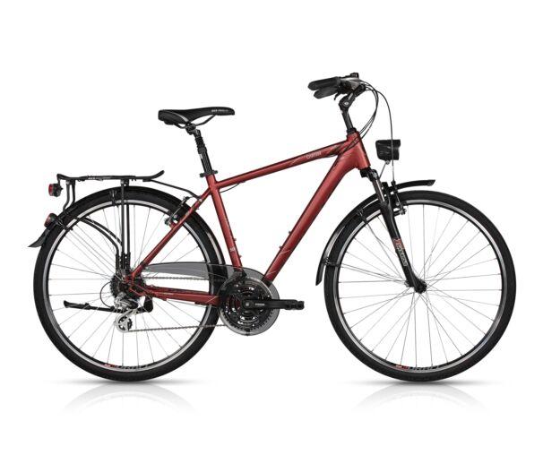 KELLYS Carter 30 S kerékpár