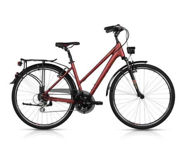 Kellys CRISTY 30 2017 kerékpár