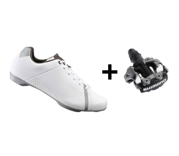 Shimano RT4 kerékpáros cipő