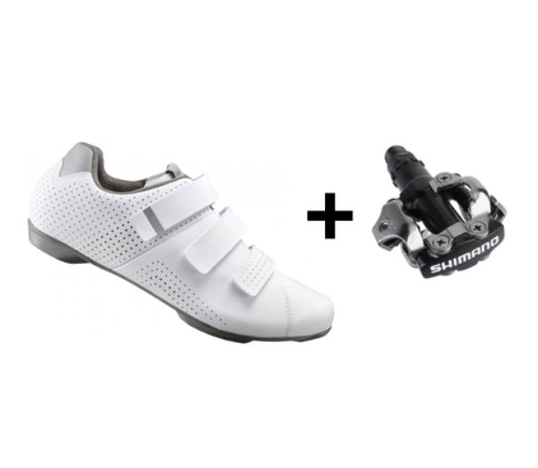 Shimano RT5 kerékpáros cipő