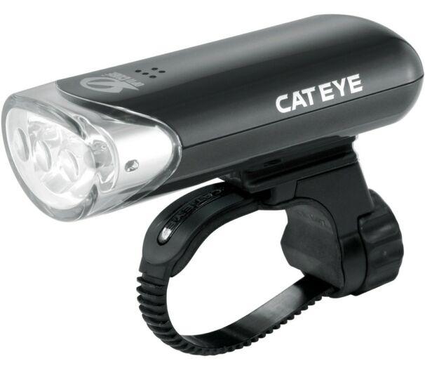 Cateye HLEL135 kerékpáros első lámpa