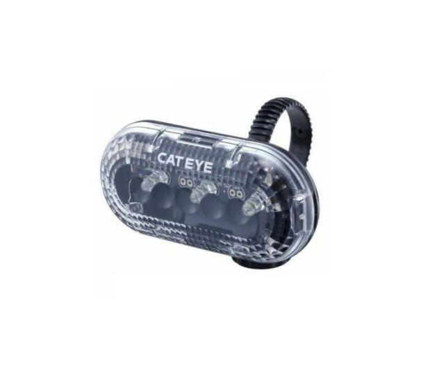 Cateye TL-LD130 első lámpa