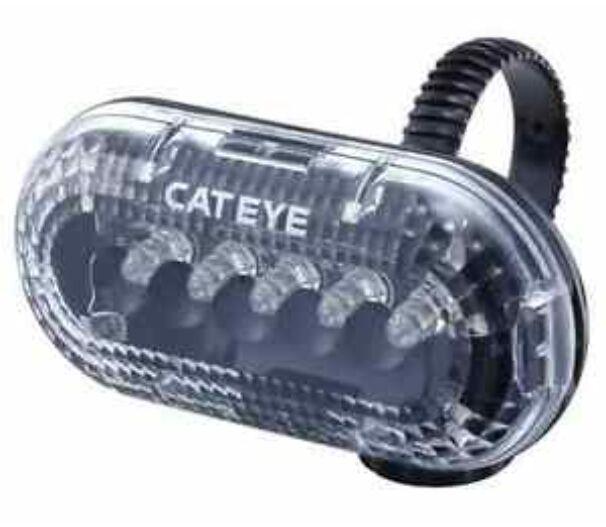 Cateye TL-LD150 első kerékpáros villogó