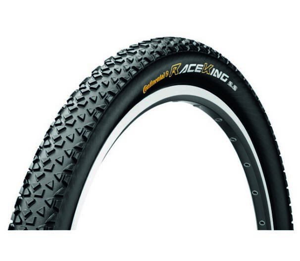 Continental 55-622 Race King 2.2 Performance 29inch 29x2,2 fekete/fekete