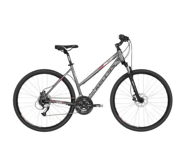 Kellys CLEA 90 Dark Coral kerékpár 2019