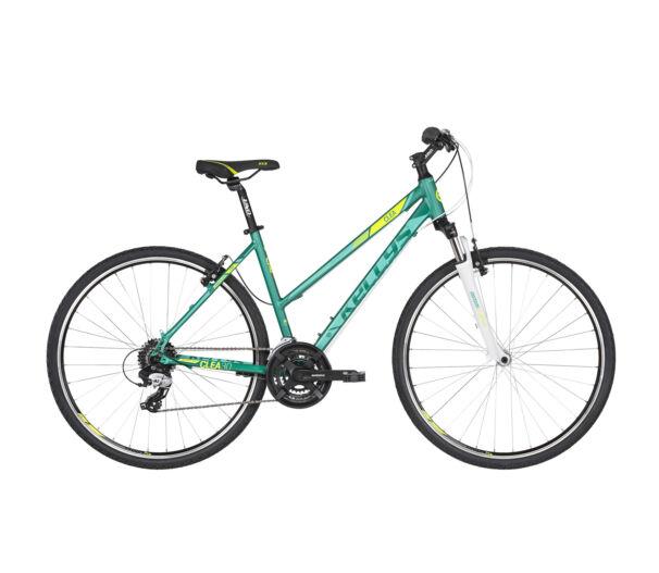 Kellys CLEA 30 Bermuda'n'mint kerékpár 2019