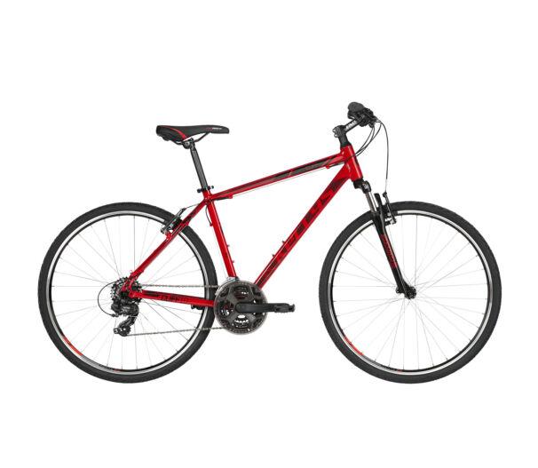 Kellys CLIFF 10 2019 Red kerékpár