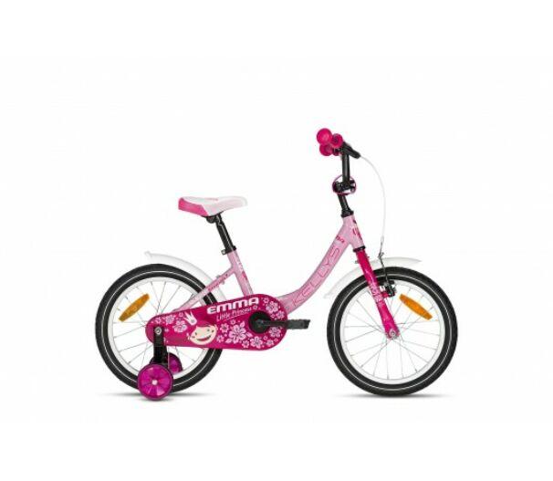 """Kellys EMMA Pink 2019 16"""" kerékpár"""