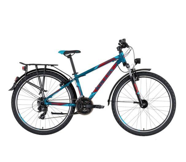 """Kellys NAGA 90 2019 26"""" kerékpár"""