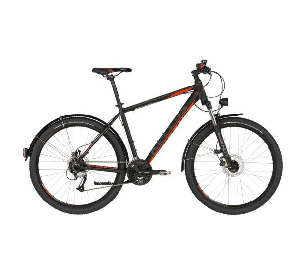 """Kellys MADMAN 60 2019 27,5"""" XS kerékpár"""