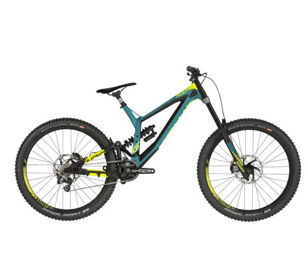 Kellys NOID 90 L 2019 kerékpár