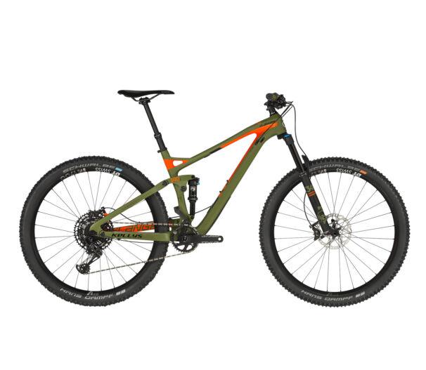 Kellys Slanger 50 2019 kerékpár