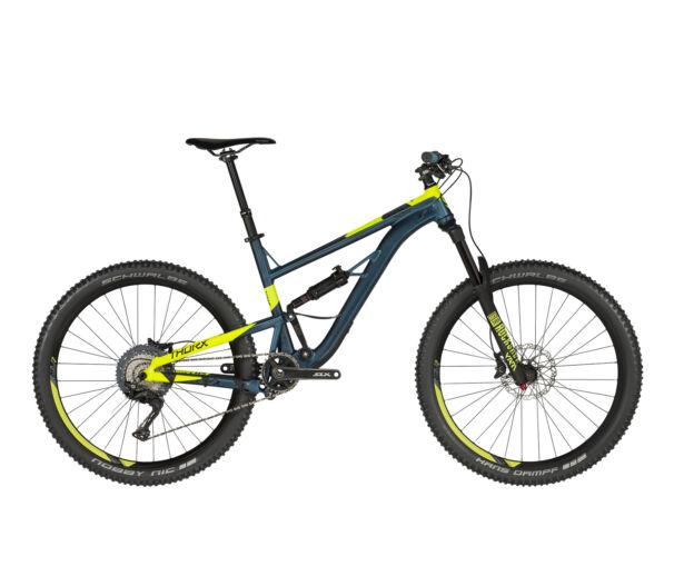 """Kellys Thorx 30 2019 27.5"""" kerékpár"""