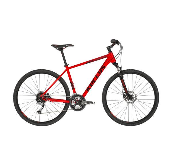 Kellys PHANATIC 10 2019 red kerékpár