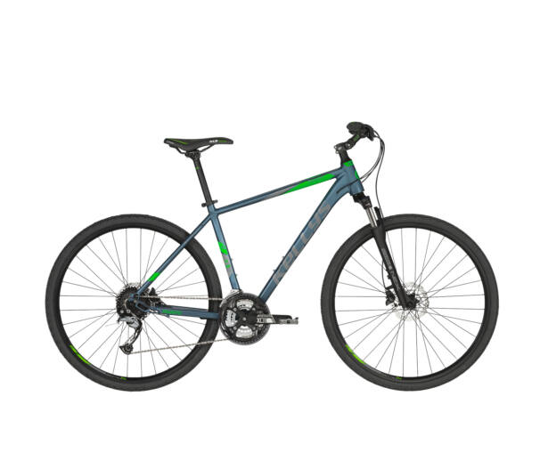 Kellys PHANATIC 10 2019 dark ocean kerékpár