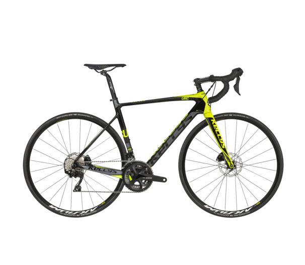 Kellys URC 50 2019 kerékpár