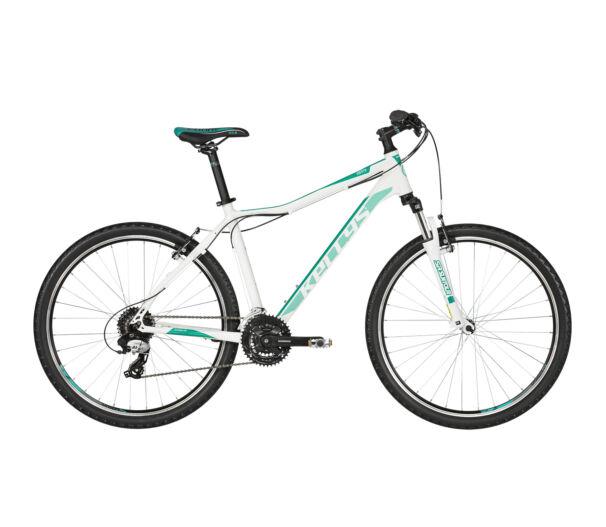 """Kellys VANITY 20 26"""" White 2019 kerékpár"""
