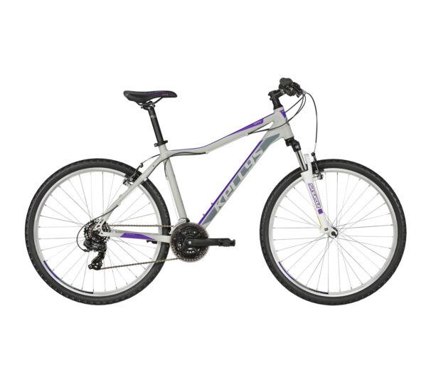 """Kellys VANITY 10 26"""" Purple Grey 2019 kerékpár"""