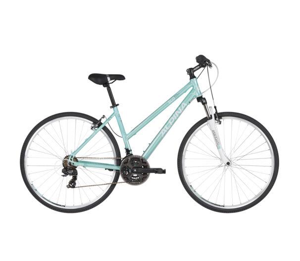 """ALPINA ECO LC10 Aqua S 28"""" 2020 kerékpár"""