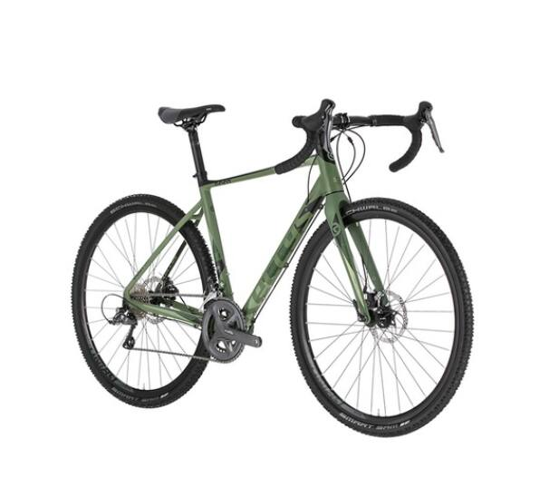 Kellys SOOT 30 2020 kerékpár